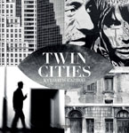 Livre Twin Cities de Kyriakos Kaziras