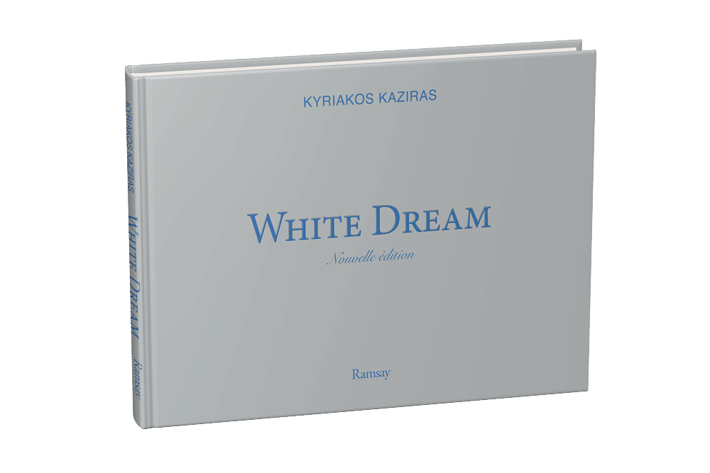 Livre White Dream Kaziras