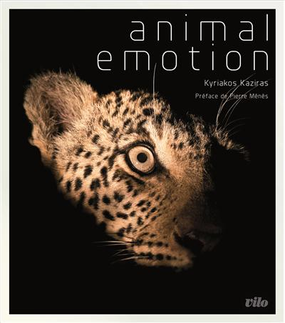 « Animal Emotion » de Kyriakos Kaziras