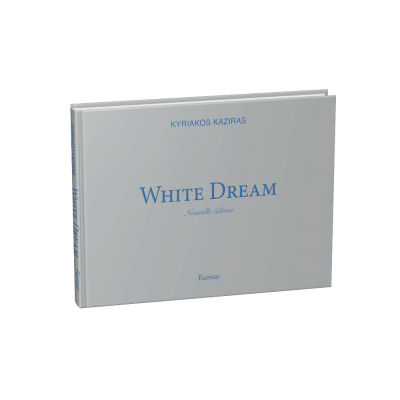 White Dream nouvelle édition